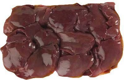 Печень индейки